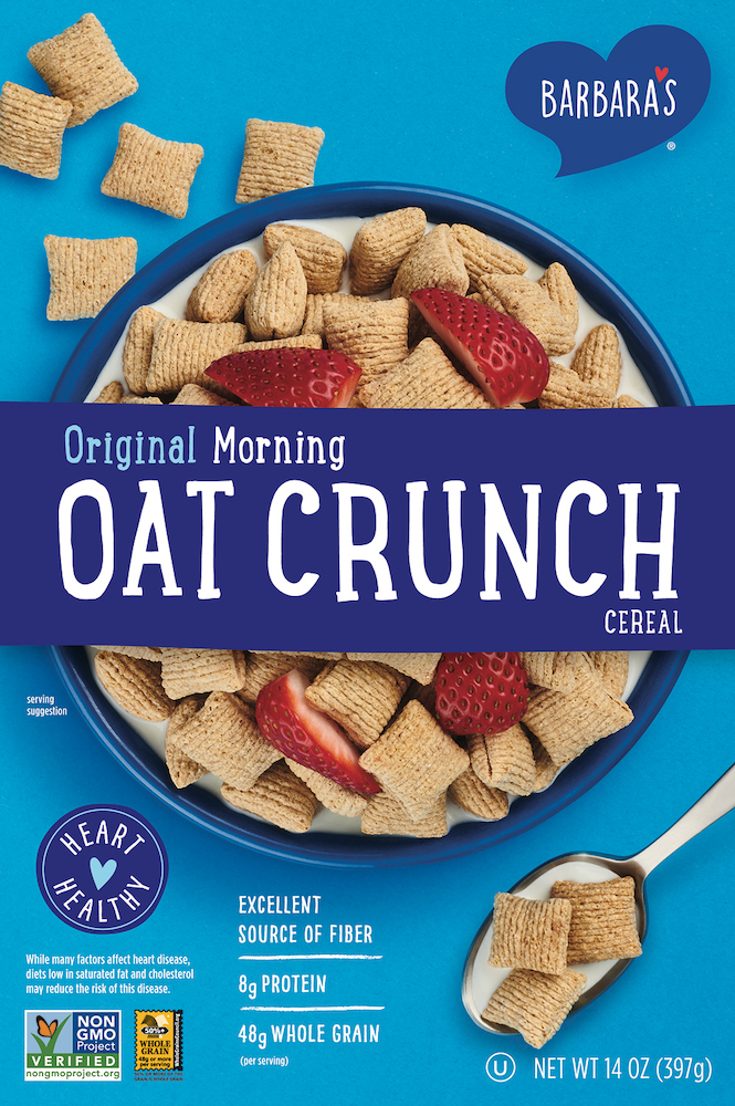 Morning Oat Crunch Original